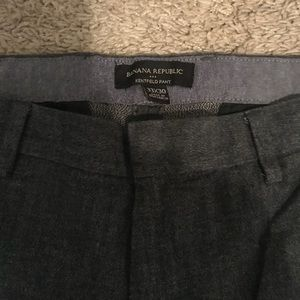 Banana republic men's dress pants